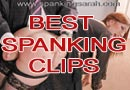 The best spanking films
